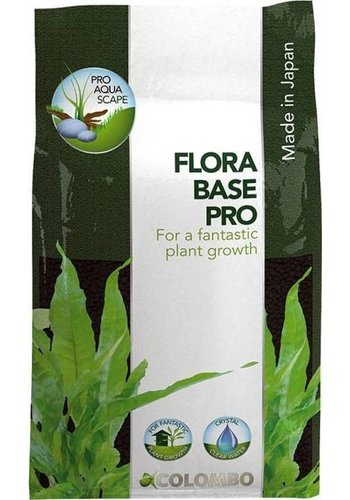 Colombo Florabase Pro grof 5 Ltr