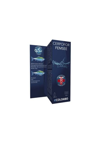 Cerpofor Femsee 100 ml./500 ltr.