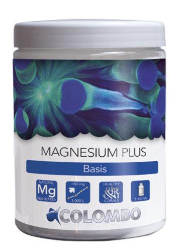 Colombo marine magnesium plus poeder 1000 g