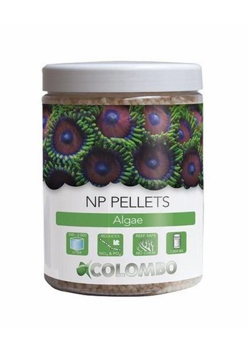Colombo marine NP pellets 1000 ml