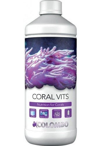 Colombo marine coral vits 500 ml