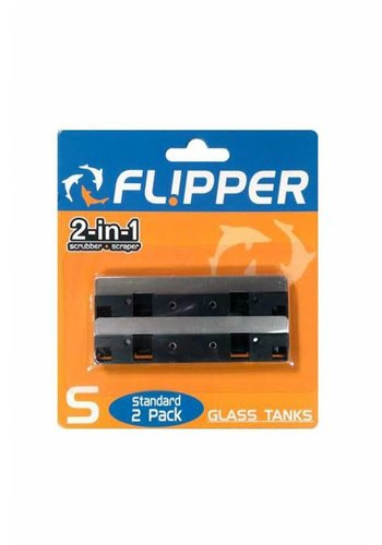 Flipper magneet standard vervangingsmesjes