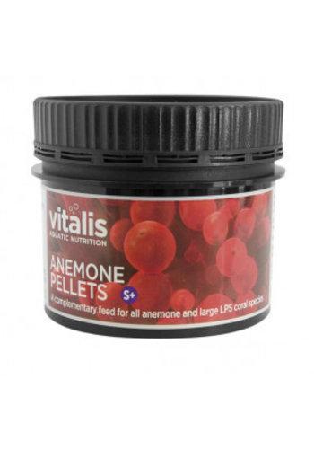 Vitalis anemone pellets (S+) 4mm 50g