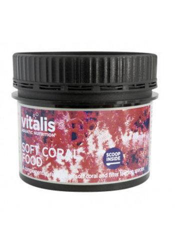 Vitalis soft coral food (micro) 40g