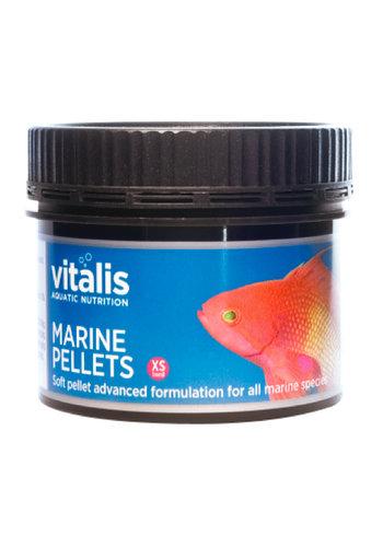 Vitalis marine pellets (XS) 1mm 60g