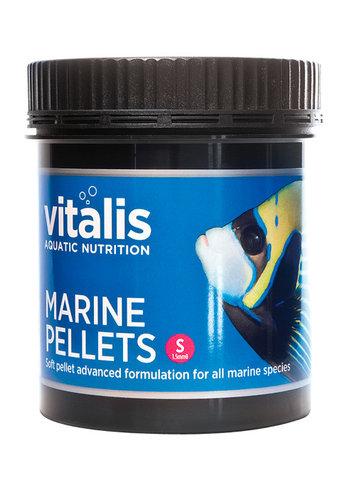 Vitalis marine pellets (S) 1.5mm 120g