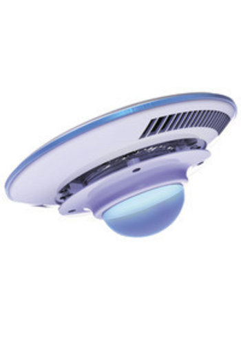 Blue marin ufo optical lens