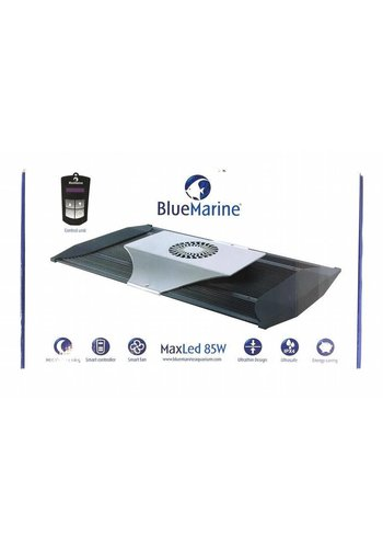 Blue marine max led 85 Watt