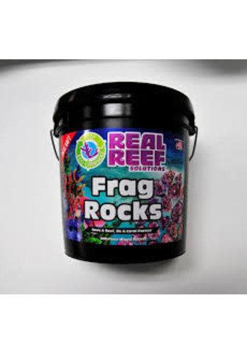 Real Reef Frag Rocks - 200 stuks steksteentjes
