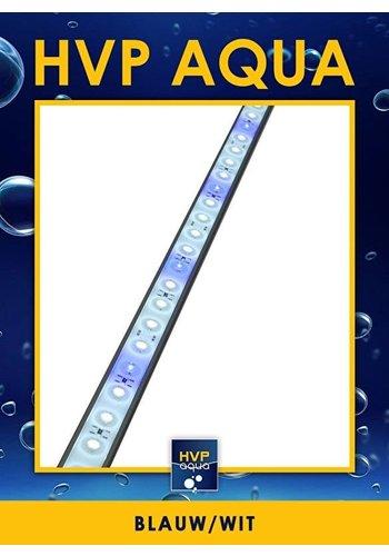 HVP Aqua 76 CM blauw wit Coral LED lamp 24W 1 watt led