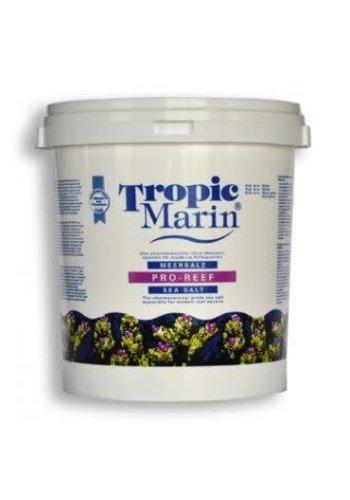 Tropic marin Pro reef zee zout emmer 25 kg