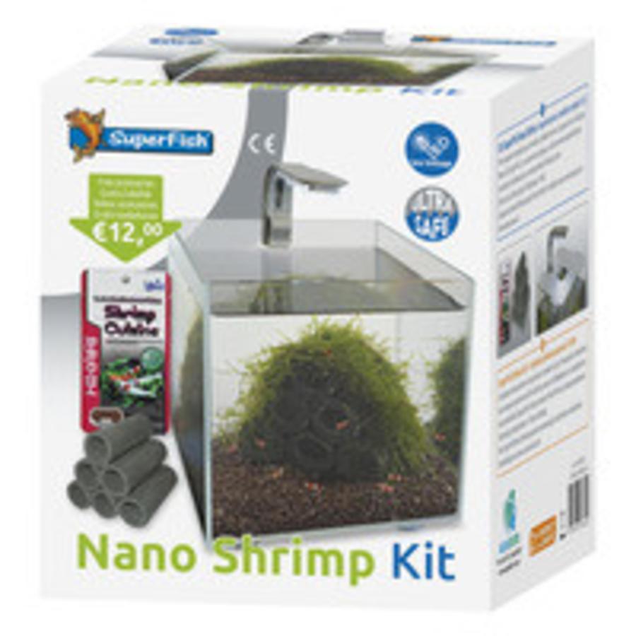 SuperFish Nanon shrimp kit-2