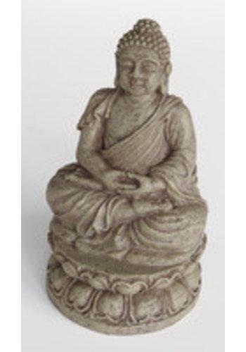 SuperFish Zen deco buddha