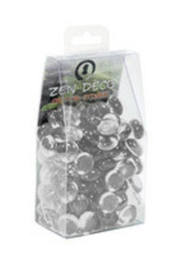 Superfish crystal stones 300 gram wit