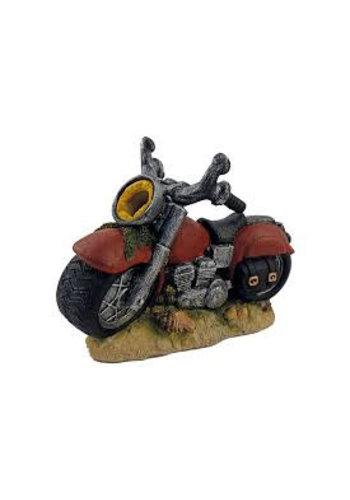 Superfish Decoled motorbike/motorfiets