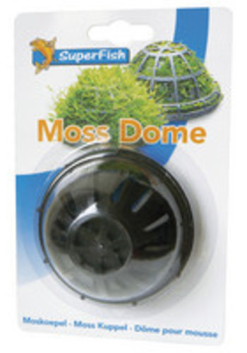 Superfish Moss Dome /moskoepel