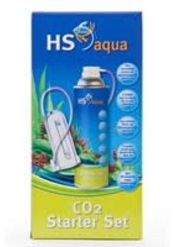 HS Aqua Co2 startersset