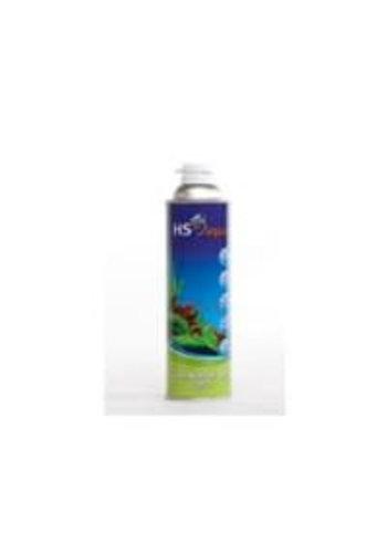 HS aqua Co2 fles refill voor starter set