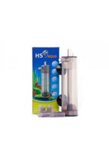 HS aqua Co2  Max-Mix Reactor