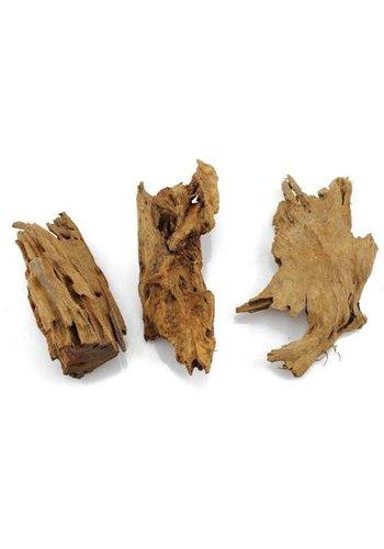 Driftwood/drijfhout SS 12-18 cm.