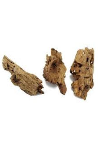 Driftwood/drijfhout L 38-46 cm.