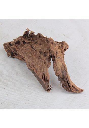 Driftwood/drijfhout XL 48-60 cm.