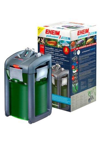 EHEIM Thermo Buitenfilter Professionel 3  1200XLT /2180 Zonder massa  1700 l/h