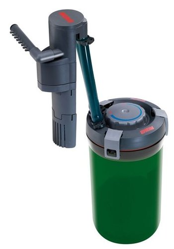 EHEIM Aquacompact buitenfilter  60 350 l/h 30-60 ltr