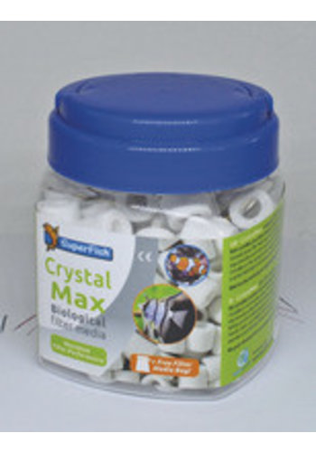 SuperFish Crystal Max filtermedia 500 ml