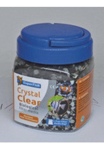 SuperFish Crystal Clear filtermedia 500 ML