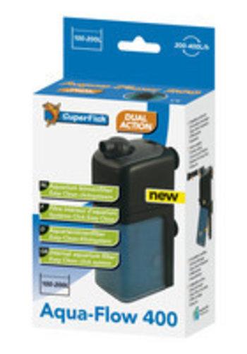 SuperFish Aquaflow 400 filter 800 l/h