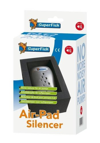 SuperFish Air pad 1 (Geluidsdemper)