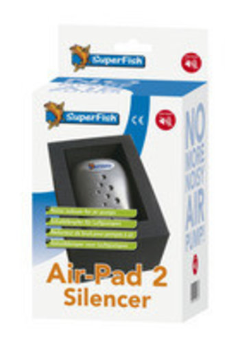 SuperFish Air pad 2  (Geluidsdemper)