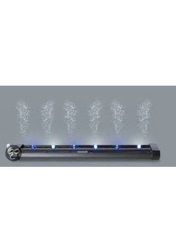 SuperFish LED Bubble strip multikleur 23 cm