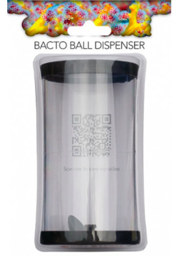 Colombo Marine Bacto ball dispenser