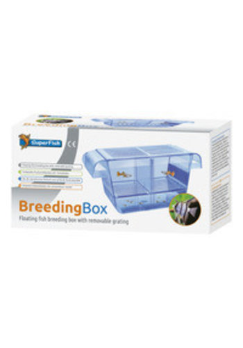 SuperFish Easy Breeding Box (kweekbak)