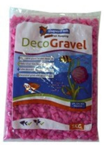 SuperFish Deco grind neon rose 1 kg