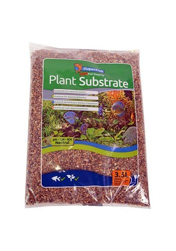 SuperFish Plant Substraat 3.5 L
