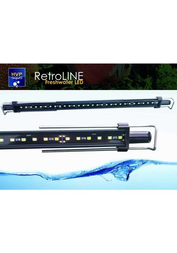 HVP Aqua Retroline Daylight LED 438 mm