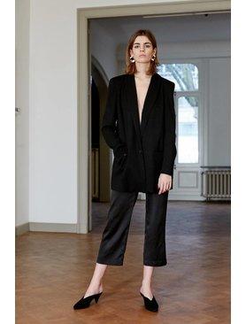 La Collection Claudine pants black