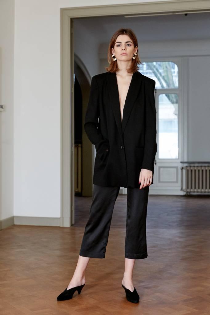 La Collection Henriette blazer