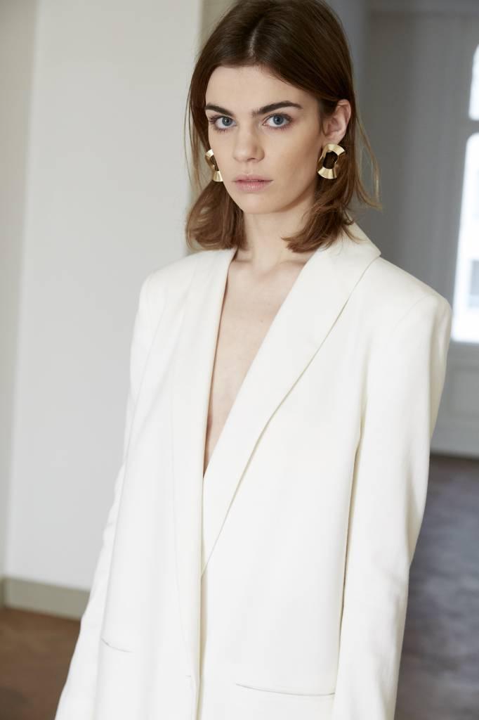 La Collection Adeline blazer