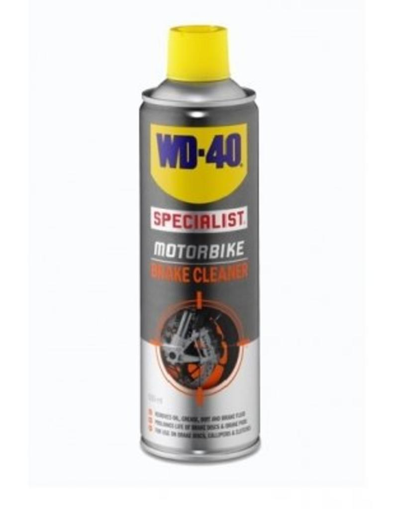 WD-40 WD40 Brake Cleaner 500ml