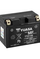 Yuasa Battery Yuasa TTZ14s Vtwin models (All RSV/Tuono)