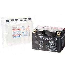 Yuasa Battery Yuasa YT12A- BS