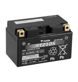 Yuasa Battery Yuasa YTZ10S (To Fit RSV4 Models)