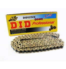 D.I.D DID VX 525 110 Chain