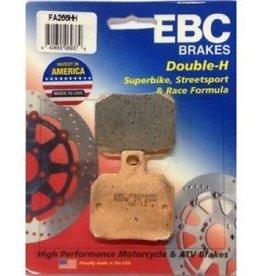 EBC Brakes Brake Pads Rear FA266HH (Fits All RSV Tuono Falco & Various V4 models)