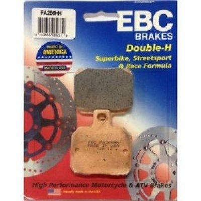EBC Brakes Brake Pads Rear FA266HH