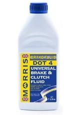 Morris Brake fluid Morris Dot 4 500ml